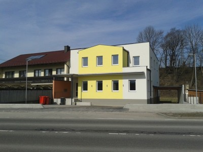 Neubau Mitterstöger