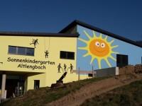 Neubau Kindergarten Altlengbach