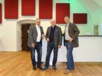 Umbau Lengenbachersaal Neulengbach