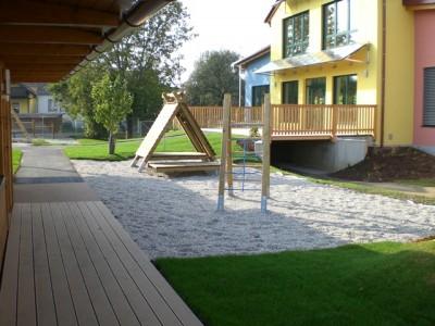 Kindergarten Asperhofen