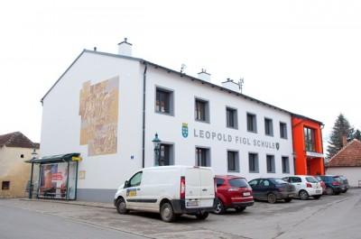 Volksschule Würmla