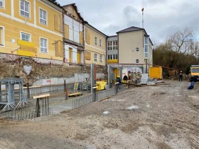 Volksschule Altlengbach