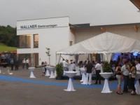 Neubau Betriebsgebäude Wallner Altlengbach