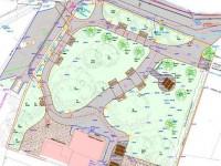 Gestaltung Kriegerpark